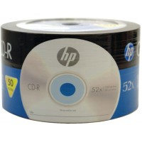 HP CD-R 700MB, оп.50
