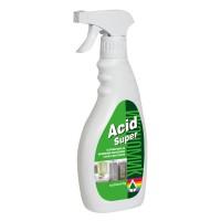Acid Super-препарат за отстраняване на варовик