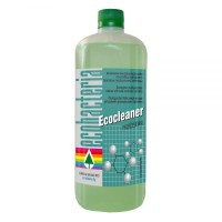 Ecocleaner – за подове, бани и WC, с пробиотични бактерии, 1л.