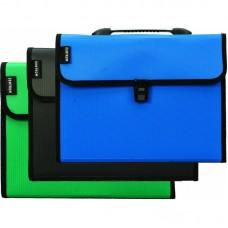 CENTRUM Чанта за документи с 6 джоба 80175