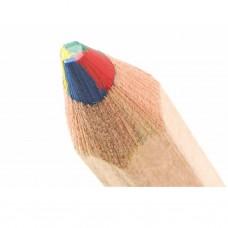 Centrum Цветен молив Rainbow 4 цвята в 1 80328