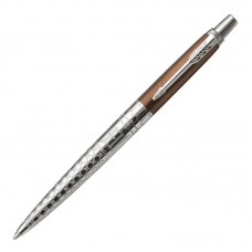 PARKER ХИМИКАЛ Jotter Royal Special Edition London Architecture Brown 26887