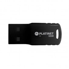 PLATINET USB FLASH ПАМЕТ, ВОДОУСТОЙЧИВА, 32GB 43336