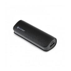 PLATINET Външна батерия 2 600 mAh за таблети и смартфони, черна