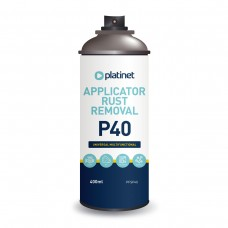 PLATINET Спрей против ръжда, мултифункционален 400мл 45093