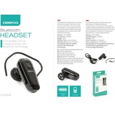 OMEGA Handsfree слушалка R320