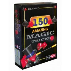 Магии 100 трика