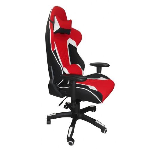 Стол GAME 4 червен
