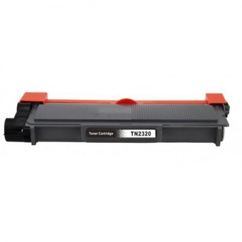 Съвместима тонер касета Brother TN2310/TN2320/TN660