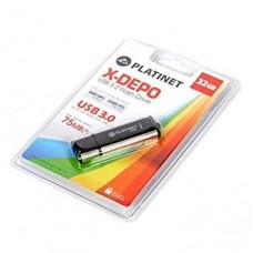 PLATINET USB FLASH памет 64GB, 3.0