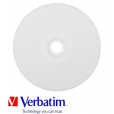 CD-R VERBATIM 52X 700MB PRINTABLE, ОП.1