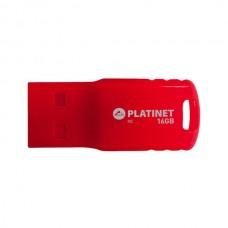 PLATINET USB FLASH памет 16GB, 2.0 ВОДОУСТОЙЧИВА