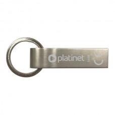 PLATINET USB FLASH памет 16GB, 2.0 МЕТАЛНА