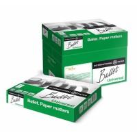 BALLET Копирна хартия, A4, 80 g/m2, 500 листа, 5 пакета