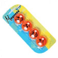 CENTRUM Магнити 4 броя в опаковка 82111