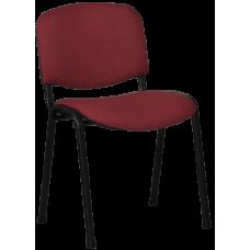 Стол ISO, дамаска, бордо